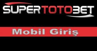 Supertotobet Mobil