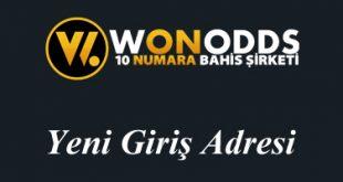 Wonodds62 Yeni Giriş Adresi