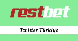 Restbet Türkiye Twitter